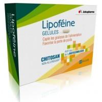 Lipoféine gélules