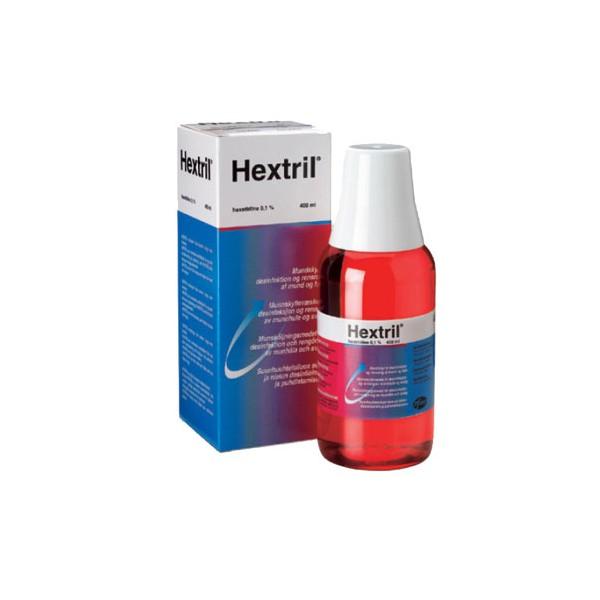 Hextril bain de bouche mode d 39 emploi for Bain de bouche antiseptique maison