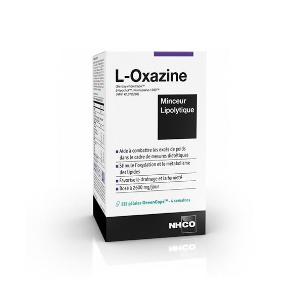 L-oxazine nhco | Produit minceur