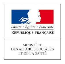 ministère des affaires sociales et de la santé