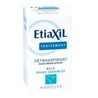Etiaxil Détranspirant Aisselles Peaux Sensibles.