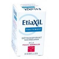 Etiaxil Détranspirant Aisselles Peaux Normales
