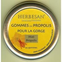 Propolis Gommes