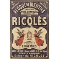 Ricqles 3 cl.