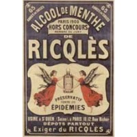 Ricqles 5 cl.