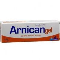 Arnican Gel.