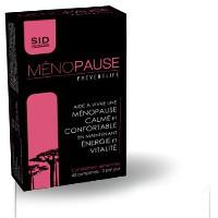 Preventlife Menopause.