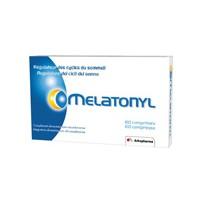 Melatonyl  Bte de 30 comprimés.
