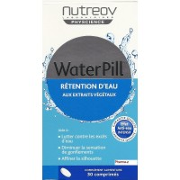 Water Pill anti rétention d'eau