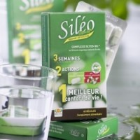 Siléo Gélules.