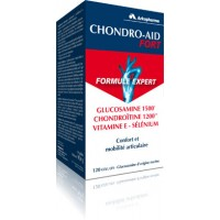 Chondro-Aid Fort Expert Formule 120 capsules