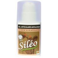 Siléo Gel Articulaire Antalgique.
