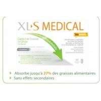 XL.S Médical Capteur de Graisses