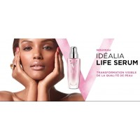 Life serum idealia 30mL