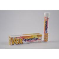 vox lysopaine junior