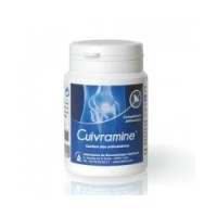 Cuivramine