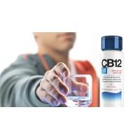 CB12 Actif pour haleine Fraîche.