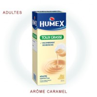 HUMEX TOUX GRASSE Sirop Adulte