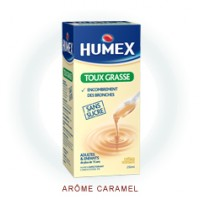 Humex Toux Grasse Solution Buv Adulte