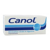 Canol 60 cpr
