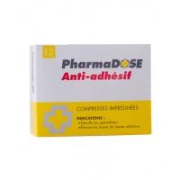 Pharmadose Anti-Adhésif