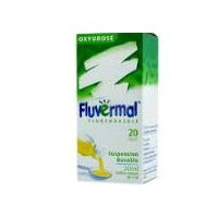 Fluvermal Suspension Buvable 20mg/ml