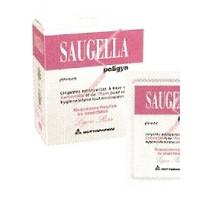 Saugella Lingettes Poligyn