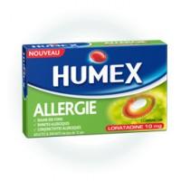 Humex Allergie Loratadine