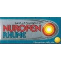 Nurofen Rhume