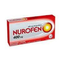 Nurofen 400 mg.