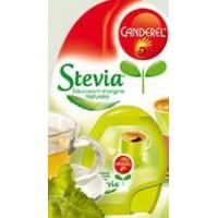 Stevia 100 unités 0 calorie Canderel