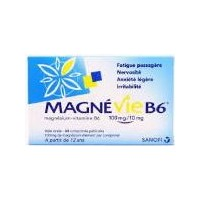 MagneVie B6