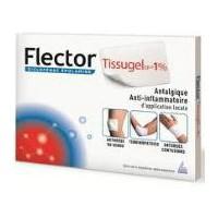 Flector Tissugel 1%