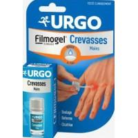 Urgo Filmogel Crevasses Mains