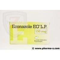 Ovule Econazole LP 150 mg EG Labo