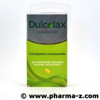 Dulcolax 30 cpr.