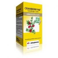 Arkogélules Cranberry PM (Canneberge).