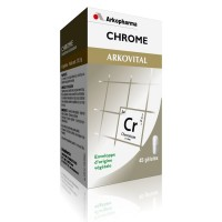 Arkovital Chrome.