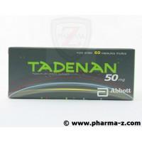 Tadenan 50 mg