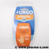 Urgo Ampoules Traitement Surepaissis Petit Format