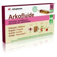 Arkofluide Défenses Naturelles Bio