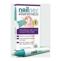 Nailner Stylo Mycose des ongles.