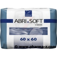 Alèses 60x60cm Abri Soft