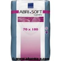 Alèses 70x180cm Abri Soft