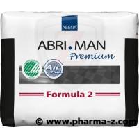Abri Man Formula 2
