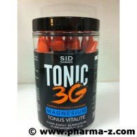 Tonic 3G Sid Nutrition