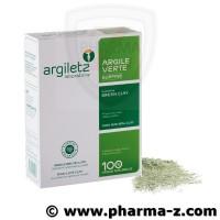 Argiletz Argile Verte Ultra Ventilée.