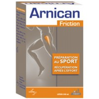 Arnican Friction.