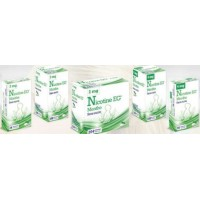 NICOTINE EG 4 mg SANS SUCRE Bte de 108