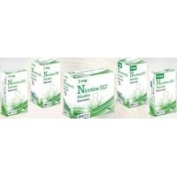 NICOTINE EG 4 mg SANS SUCRE Bte de 36